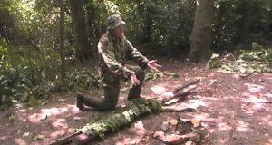 The-Knot-Man-Survival-Episode-2-Simple-leaf-Shelter-1