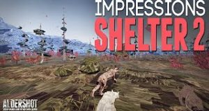 Shelter-2-Impressions-Survival-indie-game-gameplay-and-review
