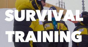 Survival-Training-Antarctica.